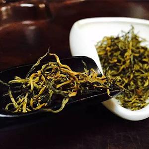 raybet84金骏眉 红茶 100g 包邮